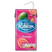 Guava juice 288ml - RUBICON
