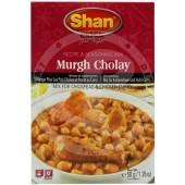 Murgh cholay 50g - SHAN