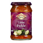 Lime pickle mild 250g -...