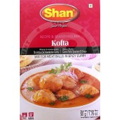 Kofta curry 50g - SHAN
