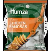 Samosa chicken 20pces - HUMZA