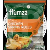 Spring rolls chicken 20pces...