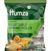 Spring rolls vegetables...