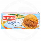 Biscuits digestive SUGAR...