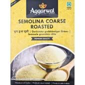 Rawa roasted 500g - AGGARWAL