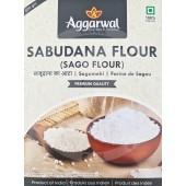 Tapioca (Sabudana) flour...