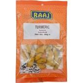 Turmeric DRIED 50g - RAAJ