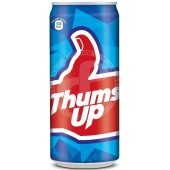 Thums up drink CAN 300ml