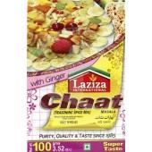 Chaat masala 100g - LAZIZA