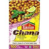 Chana masala 100g - LAZIZA
