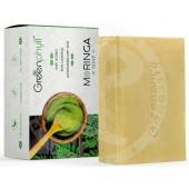 Soap moringa 75g - GREENPHYLL