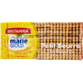 Biscuits marie gold 176g -...