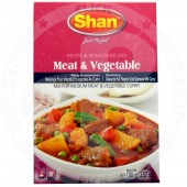 Meat & vegetable mas. 100g