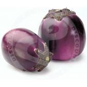 Brinjal purple Fresh 600g