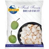 Breadfruit FROZEN 400g - DD