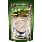 Coffee GREEN LABEL 200g - BRU