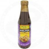 Bhelpuri chutney 370g - MR
