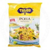 Rice flakes medium 500g -...