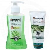 Face wash neem 200ml + FREE...