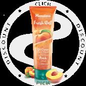 Face wash peach 100ml -...
