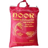 Long grain rice 5kg - NOOR