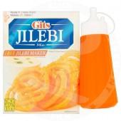 Jalebi mix with maker 100g...