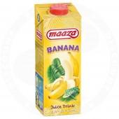 Banana juice 1L - MAAZA