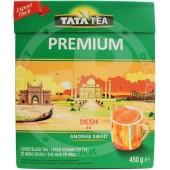 Loose tea PREMIUM 450g - TATA