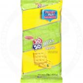 Crackers fifty fifty maska...
