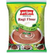 Ragi flour 1kg - PRIYA