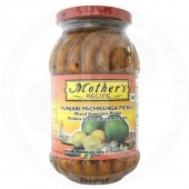 Pachranga pickle punjabi...
