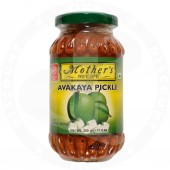 Avakaya pickle 300g - MOTHER'S