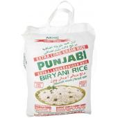 Long grain rice 5kg - PUNJABI