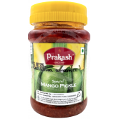 Mango pickle SPECIAL 200g -...