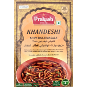Khandeshi sev bhaji masala...