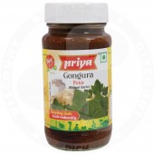 Gongura pickle 300g - PRIYA