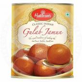 Gulab jamun in tin 1kg - HR