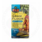 Gram flour 1kg - TRS