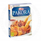 Pakora mix 200g - GITS