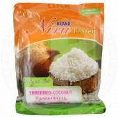 Coconut shredded 400g - NIRU