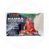Puffed rice 400g - TRS