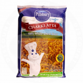 Chapatti flour 5kg - Pillsbury
