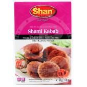 Shami kebab mas. 50g