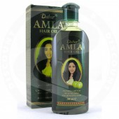Hair oil amla 200ml - DABUR