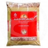 Chapatti flour 5kg -...