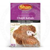 Chapli kebab mas. 100g - SHAN
