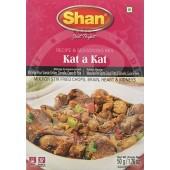 Kat a kat curry mas. 50g -...
