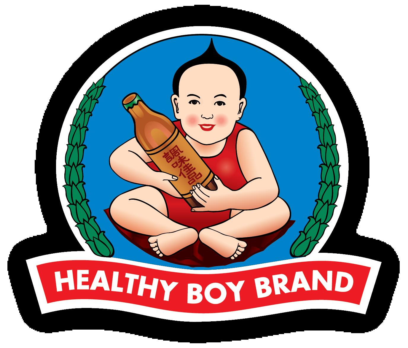 HealthyBoy
