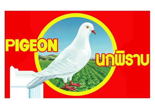 PigeonBrand